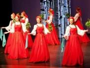 О проведении ІV Всероссийского фестиваля-конкурса русского народного танца «Храним наследие России»