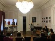 В ГРДНТ им. В.Д. Поленова состоялся круглый стол