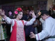 Республиканский праздник русской народной культуры «Масленица» прошел в Дагестане