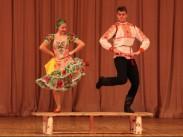 Итоги отборочного этапа II Всероссийского конкурса балетмейстерских работ «Платформа народного танца»