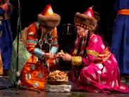 В Хабаровске завершился зональный этап Всероссийского фестиваля-конкурса любительских творческих коллективов