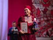 В Архангельске завершился IV фестиваль «Костюм Русского Севера»