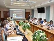 В Крыму представят лучшие проекты по укреплению единства российской нации и этнокультурного развития народов России