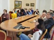 В ЦРФ ГРДНТ им. В.Д. Поленова прошла 2-я проектная сессия по экспедиционной работе