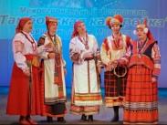 В Тамбовской области стартует Всероссийский фестиваль-конкурс исполнителей песен и частушек «Тамбовская канарейка»