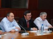 В Махачкале прошла международная конференция по вопросам сохранения нематериального культурного наследия