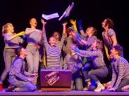 В Калуге успешно завершился XIX Всероссийский фестиваль детских и юношеских любительских театров «КАЛУЖСКИЕ ТЕАТРАЛЬНЫЕ КАНИКУЛЫ»