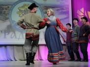 В Калининграде подвели итоги Всероссийского конкурса фольклорных ансамблей «Традиции»