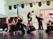 Всероссийский семинар-практикум для руководителей любительских коллективов современного и эстрадного танца по теме «Разнообразие подходов и методов работы в современном танце» состоялся в Москве