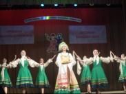 Завершился VIII фестиваль традиционного народного творчества молодежных самодеятельных коллективов Центрального федерального округа