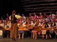 В Карелии завершился XI Международный фестиваль народной музыки «Кантеле»