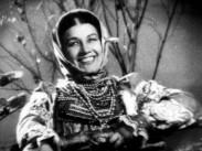 О IX Всероссийском конкурсе исполнителей народной песни имени Л.А. Руслановой