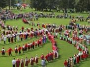 О проведении Всероссийского конкурса актуальных национально-культурных проектов «Россия: этнический комфорт»