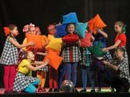 В Московской области состоялся III Всероссийский форум театрального и циркового искусства, театральной живописи и сценографии «ЗАМЕТЬТЕ!...»