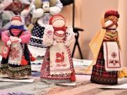 В г. Иваново завершилась XIII областная выставка-конкурс изделий мастеров-ремесленников региона «Мастер - золотые руки» - 2019