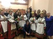 Сотрудники Центра фольклора провели мастер-класс в Белгороде