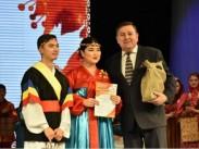 В Томске завершился межрегиональный фестиваль-конкурс «ТОМСКИЕ ОСЕНИНЫ»
