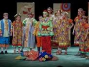 Итоги открытого конкурса детских драматических коллективов и кукольных театров «Театр, где играют дети»