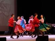 Всероссийский семинар-практикум для руководителей ансамблей народного танца «Наследие великих мастеров» состоится в Москве