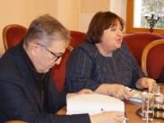 Состоялось расширенное заседание Комиссии по вопросам сохранения и развития культурного и языкового многообразия народов Совета при Президенте Российской Федерации по межнациональным отношениям