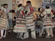 Жители Норильска познакомились с культурой древнего народа