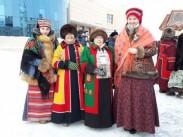 День народного мастера в Республике Саха (Якутия)