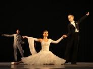 Итоги I Всероссийского фестиваля–конкурса ансамблей бального танца «Здравствуй, Ярославль!»