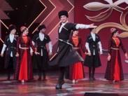 В День народного единства в Москве состоялся гала-концерт лауреатов Всероссийского фестиваля-конкурса любительских творческих коллективов