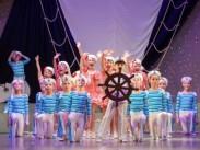 Изменены сроки проведения XXVI Всероссийского фестиваля детского танца