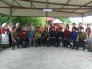 В Волгоградской области прошел ежегодный Всероссийский семинар-практикум по традиционной казачьей песне «На речке Камышинке»