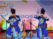 Нематериальное культурное наследие России презентовали в Берлине