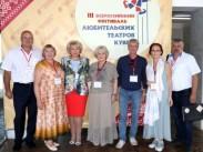 В Саратовском областном центре народного творчества имени Л.А. Руслановой  состоялся круглый стол, посвященный III Всероссийскому фестивалю любительских театров кукол