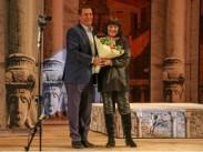 Итоги Всероссийского открытого театрального фестиваля ВОС «Пространство равных возможностей»