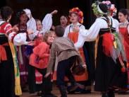 О проведении IV Всероссийского фестиваля русского танца «Перепляс»