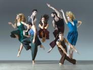 Всероссийский семинар–практикум по методике преподавания современного танца для руководителей хореографических коллективов состоится в Москве