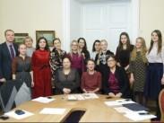 Состоялась II Межрегиональная научно-практическая конференция молодых исследователей традиционной народной культуры