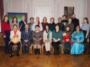 «I-е Национальные чтения» состоялись в Центре культуры народов России ГРДНТ им. В.Д. Поленова