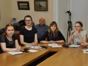 ЦРФ ГРДНТ им. В.Д. Поленова провёл Межрегиональную конференцию молодых исследователей традиционной народной культуры