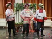 Названы имена победителей окружного фестиваля Фольклорных коллективов «Русь»
