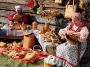 В Вологодской области завершился VI Межрегиональный фольклорный фестиваль «Деревня – душа России»