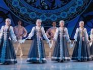В Красноярске подвели итоги Всероссийского конкурса любительских хореографических коллективов имени М.С. Годенко