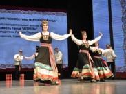 Продолжается зональный этап Всероссийского фестиваля-конкурса любительских творческих коллективов в Томске