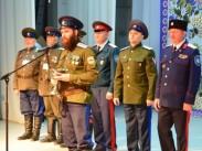 В Республике Башкортостан состоялся IV Межрегиональный фестиваль казачьей культуры «Казачий спас»