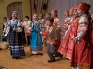 Идет прием заявок на участие во Всероссийской творческой мастерской «Фольклор и дети»