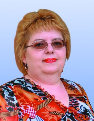 Маслова Елена Николаевна