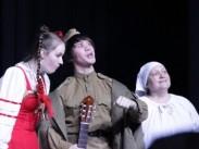 Итоги XV Областного фестиваля народных театров и театральных коллективов «Театральные встречи»