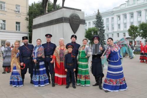 kazachya dusha