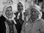 Идет прием заявок на Всероссийский семинар «Поле и архив. Технологии фиксации и хранения фольклорно-этнографических материалов в современных условиях»