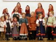 О проведении Российской детской фольклорной Ассамблеи