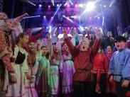 Определены победители отборочного конкурса на участие в IV Всероссийском детско-юношеском форуме «Наследники традиций»